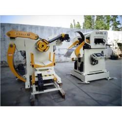 2014 il più caldo alimentatore idraulico 3in1 macchina, modello: glk3