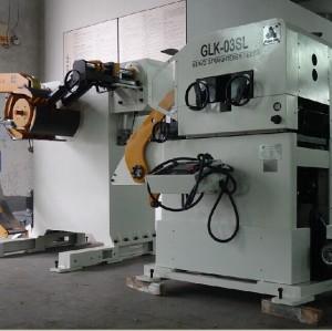 高品質の熱い販売安いアンコイラナコイルフィーダー販売のためにマシン