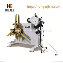 fabbrica di porcellana cnc macchina automatica raddrizzatore un alimentatore 3 in 1 serie per la macchina di stampa