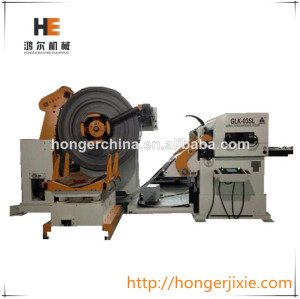 중국 공장 CNC 자동 기계에 대한 1 3 철강 생산 라인