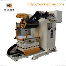 di alta precisione nc alimentatore automatico raddrizzatura 3 in 1 per la stampa