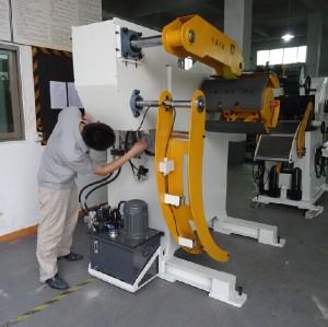 スタンピングプレスフィーダーのための中国の製造元