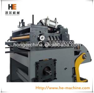 自動金属鋼板decoilerマシン