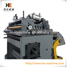 automatico del metallo lamiera di acciaio svolgitore macchine