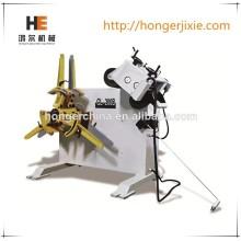un buon servizio post vendita fabbrica di porcellana di alta precisione lamiera straightner