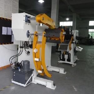 中国2014年最も熱い販売の在庫で鋼はマシンをuncoiling、 モデル: mt