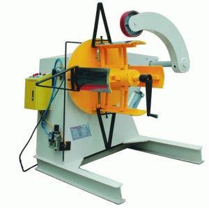自動給餌ラインとはマシンをuncoiling、 モデル: mt-f