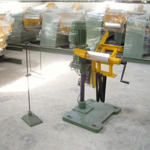 中国2014年最も熱い販売のスリッター巻取機モデル: cr