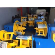 Cina 2014 più caldo vendita macchina uncoiler in magazzino con ce, modello: mt