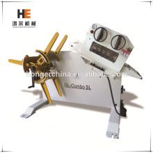 Cina plastica mt-f Serie costruttore della macchina svolgitore