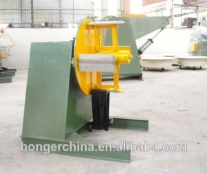 中国金属コイルモーターコイル巻線機工場