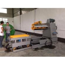 bobina di acciaio avvolgitore e svolgitore per materiale in acciaio per il mercato india