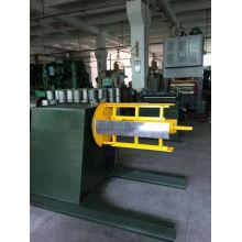 2014 di alta qualità con ce automatico svolgitore fabbrica