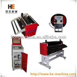 2014 idraulico cnc rotolamento macchina per metallo patè