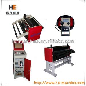 2014 인기 높은 속도 CNC 압연 기계 판 압연 기계