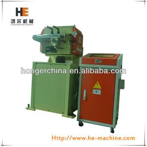 스테인레스 스틸 CNC uncoiler 기계