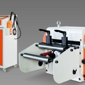 파워 프레스 생산 라인 기계 코일 공급, 모델: rnc-b