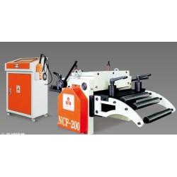 Linea automatica di produzione alimentatore nc per punzonatrice, modello: NCF