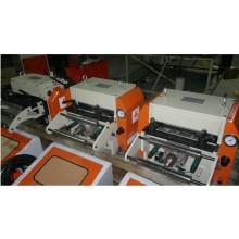 cina servo alimentazione della macchina per la stampa di potenza fornitore RNC serie