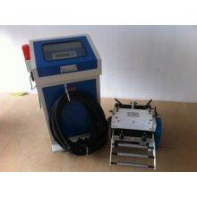 Automatico in acciaio tubo linea di punzonatura per alta velocità alimentatore macchina, modello: rnc-b