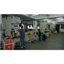 Di alta precisione di chiusura linea per acciaio bobina di alimentazione della macchina, modello: rnc-b