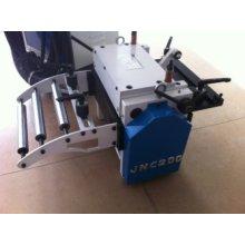 automatico di alta precisione linea di produzione con ottone bobina di alimentazione della macchina
