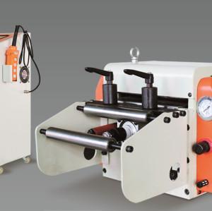 Cina bobina servo alimentatore ad alta velocità per il potere stampa fornitore rnc-b serie
