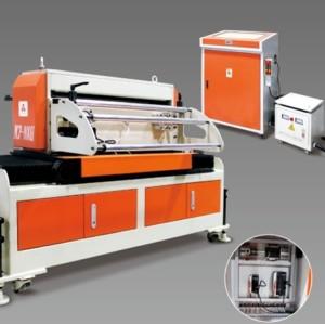 자동 금속 코일 피더 제조업체 산업 NCP 세리에