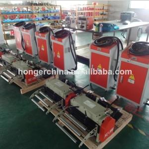 중국 자동차 펀칭 라인 피더 기계, 모델: RNC