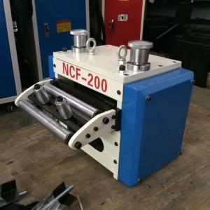 2014 인기와 최신 강판 피더 기계 CE 재고, 모델: ncf