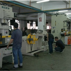 2014 고품질 CE 표준 피드 재고가 기계를, 모델: rnc-h
