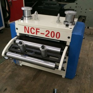 2014 The Hottest and Newest Auto Roll Feeder With CE In Stock,Model: NCF