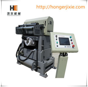 2014 High QualityWith CE Thick Plate NC Servo Feeder Machine