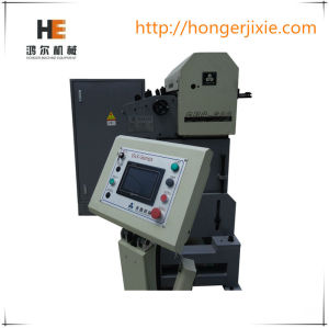 2014 High Quality With CE In Stock NC Auto Servo Feeding Machine