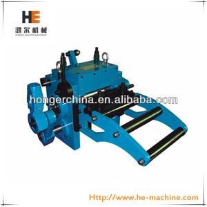 인기 2014 CNC 유압 펀칭 피더 thinck 중국에서 재료