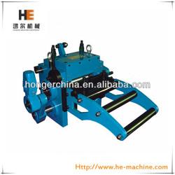 cnc di punzonatura idraulica alimentatore per thinck materiale