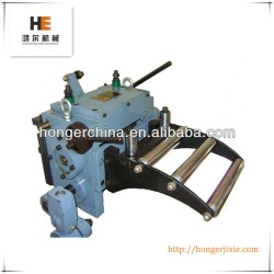 fabbrica di porcellana di alta qualità punzonatura cnc alimentatore per metallo