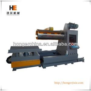 고품질의 0.6mm-6.0mm CNC 자동 uncoiler 교정기 피더 산업 생산