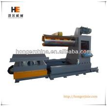 Di alta qualità 0.6mm-6.0mm cnc automatico raddrizzatore alimentatore svolgitore la produzione per uso industriale