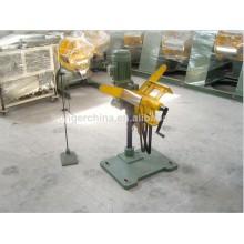 svolgitore bobina macchina per la luce in magazzino e costare ben