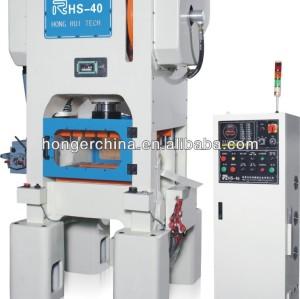 RHS 25/40 톤 고속 정밀 펀칭 기계