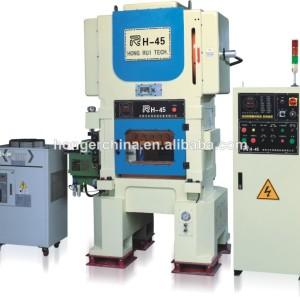 고온 프레스 기계 중국에서 만든 rh-30/ 65분의 45