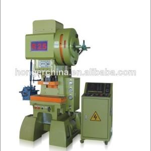 정밀 시트 금속 C- 형 전원 프레스 기계