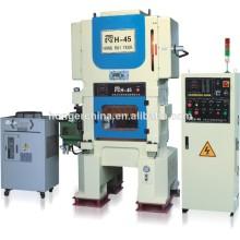 Di alta precisione punzonatrice idraulica made in china rh-30/45/65