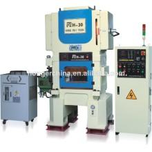 Punzonatrice idraulica metallo punzonatrice rh-30/45/65
