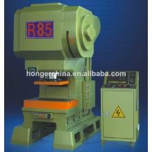 fabbrica di porcellana di cnc di alta precisione lamiera punzonatrice idraulica