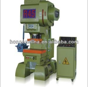 Automatica pugno pressa r-25/45/65/85