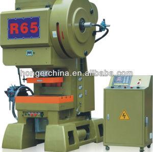 cilindro idraulico per la punzonatura macchina
