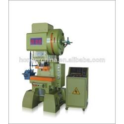 25 ton precisione punzonatrice macchina