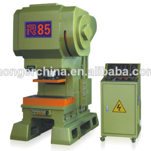 ad alte prestazioni cnc metallo acciaio foro punzonatrice r65